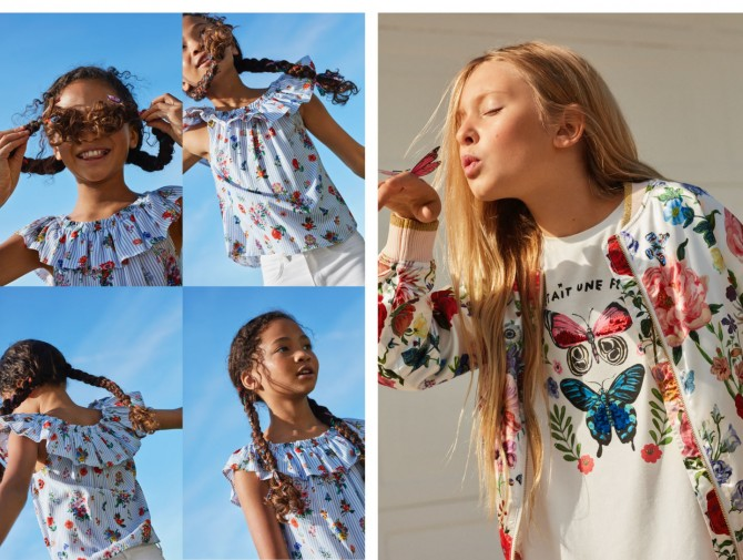 Blog moda infantil, hm, novedades ropa infantil, tendencias moda, 5