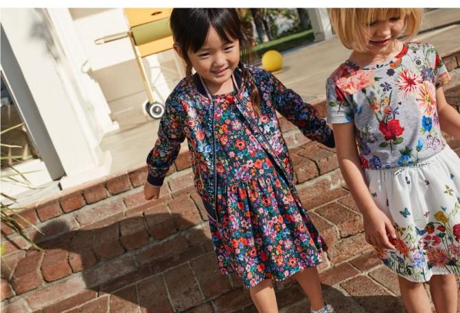 Blog moda infantil, hm, novedades ropa infantil, tendencias moda, 3