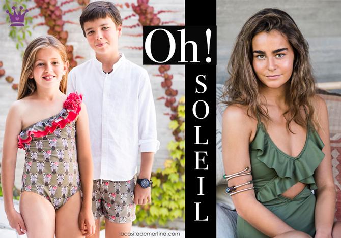 blog moda infantil, oh soleil, bikinis, bano infantil, la casita de martina, 0
