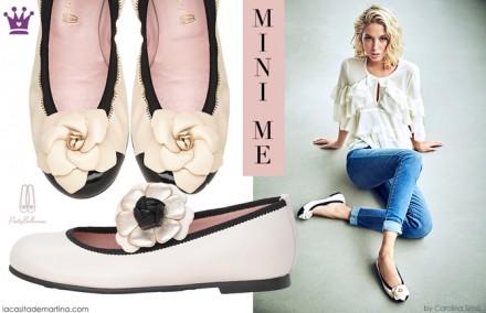 Pretty Ballerinas, Olympia de Grecia, Blog de Moda Infantil, kids wear, 2