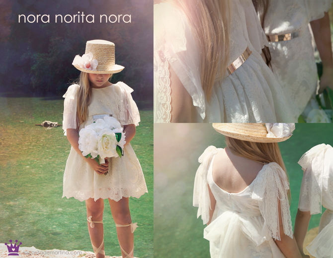 Blog de moda infantil, tendencias ropa infantil, la casita de Martina, Nora norita nora, 1