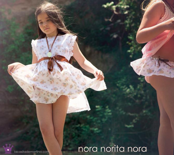 Blog de moda infantil, tendencias ropa infantil, la casita de Martina, Nora norita nora, 2