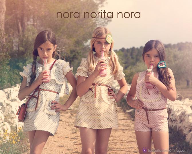 Blog de moda infantil, tendencias ropa infantil, la casita de Martina, Nora norita nora, 6