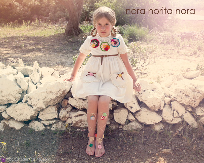 Blog de moda infantil, tendencias ropa infantil, la casita de Martina, Nora norita nora, 7