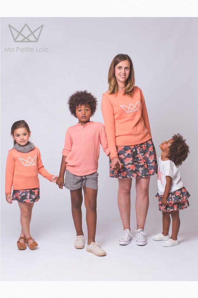Blog de Moda Infantil, La casita de Martina, Ma Petite Lola, Kids, Moda, 1