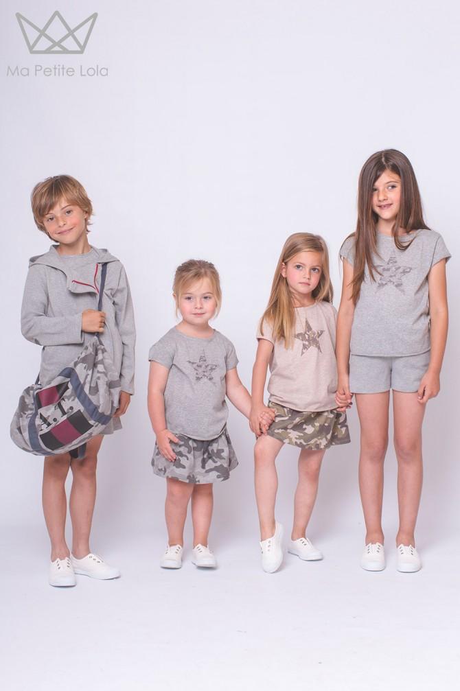 Blog de Moda Infantil, La casita de Martina, Ma Petite Lola, Kids, Moda, 8