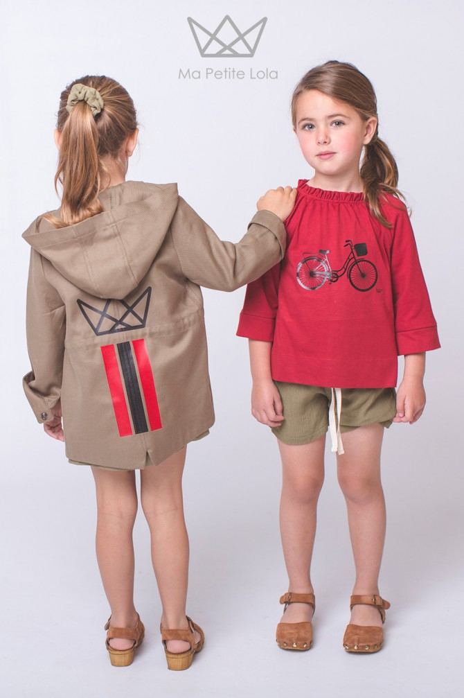 Blog de Moda Infantil, La casita de Martina, Ma Petite Lola, Kids, Moda, 2