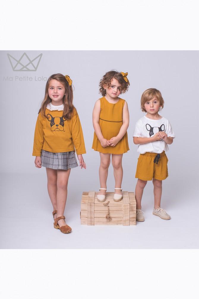 Blog de Moda Infantil, La casita de Martina, Ma Petite Lola, Kids, Moda. 4, 5