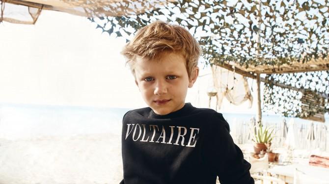 blog moda infantil, kids wear, la casita de martina, zadig voltaire