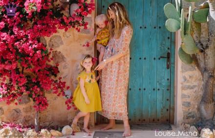 Blog moda infantil, Louise Misha, marca ropa infantil, tendencias, la casita de martina