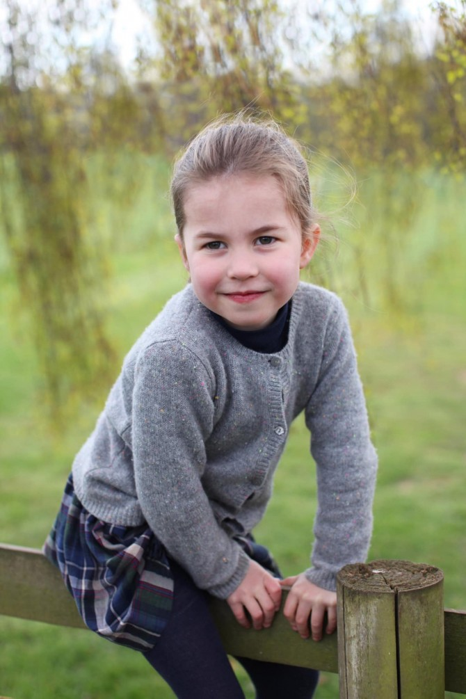 Charlotte de Cambridge, Marcas vestidos Charlotte, Blog moda infantil, La casita de Martina, 6