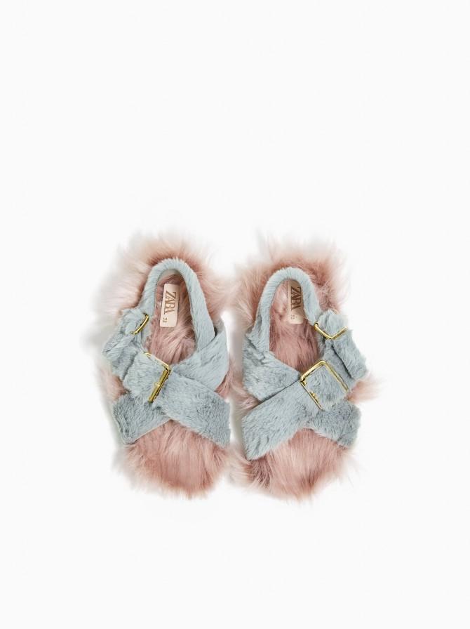 Sandalias ZARA, Blog de moda infantil, tendencias ropa infantil, la casita de Martina, 0