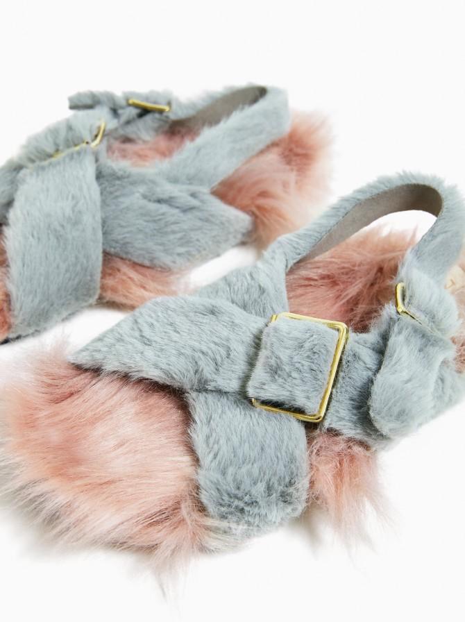 Sandalias ZARA, Blog de moda infantil, tendencias ropa infantil, la casita de Martina, 1