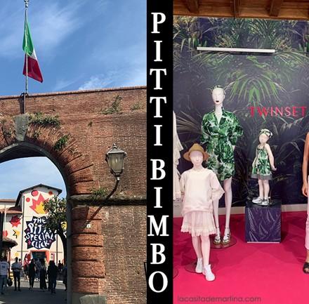 Pitti Bimbo, Carolina Simo, La casita de Martina, Kids wear, moda bambini, moda infantil