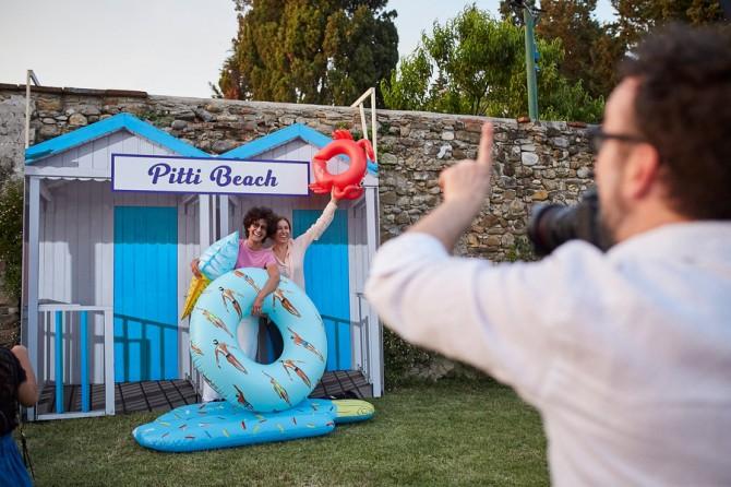 Pitti Bimbo, Carolina Simo, Blog moda infantil, kids wear, la casita de martina, pitti summer party, 2