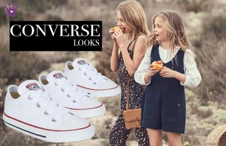 Converse blancas, blog moda infantil, la casita de martina, carolina simo, tendencias moda infantil, 0