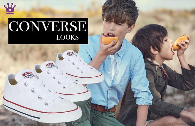 Converse blancas, blog moda infantil, la casita de martina, carolina simo, tendencias moda infantil, 2