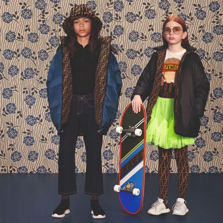 1a67fbf7d Colección Moda Infantil Otoño Invierno : Blog de Moda Infantil, Moda ...