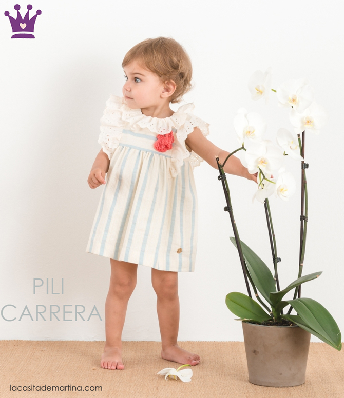 PILI CARRERA, blog moda infantil, la casita de martina, carolina simo, vestidos boda, arras, 6