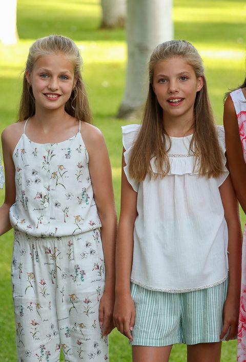 Leonor y Sofia, blog moda infantil, la casita de martina, carolina simo, tendencias moda infantil, 5