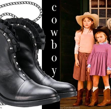 Blog moda infantil, tendencias, la casita de martina, carolina simo