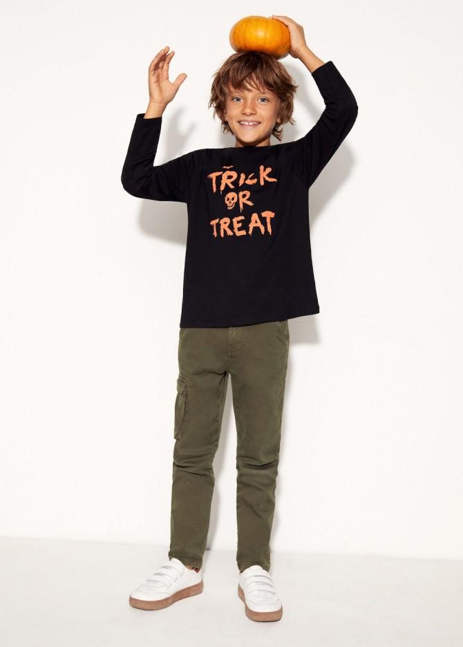 Disfraces originales halloween, blog moda infantil, Mango, la casita de Martina