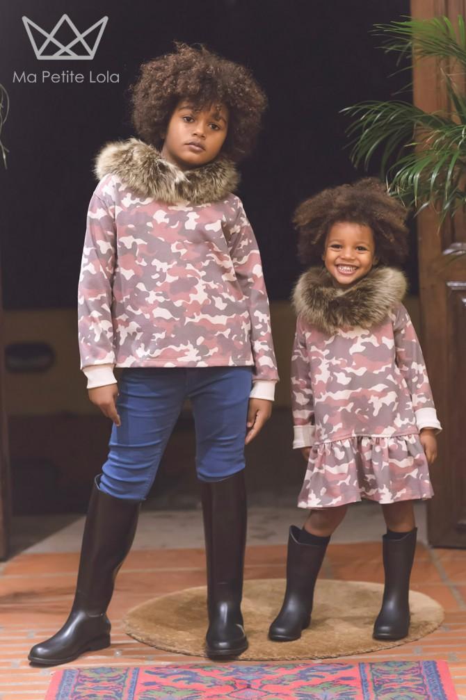 Marca moda infantil, Blog moda infantil, La casita de Martina, Ma Petite Lola