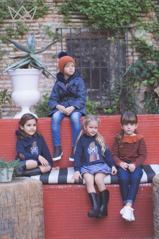 Marca moda infantil, Blog moda infantil, La casita de Martina, Ma Petite Lola, 8