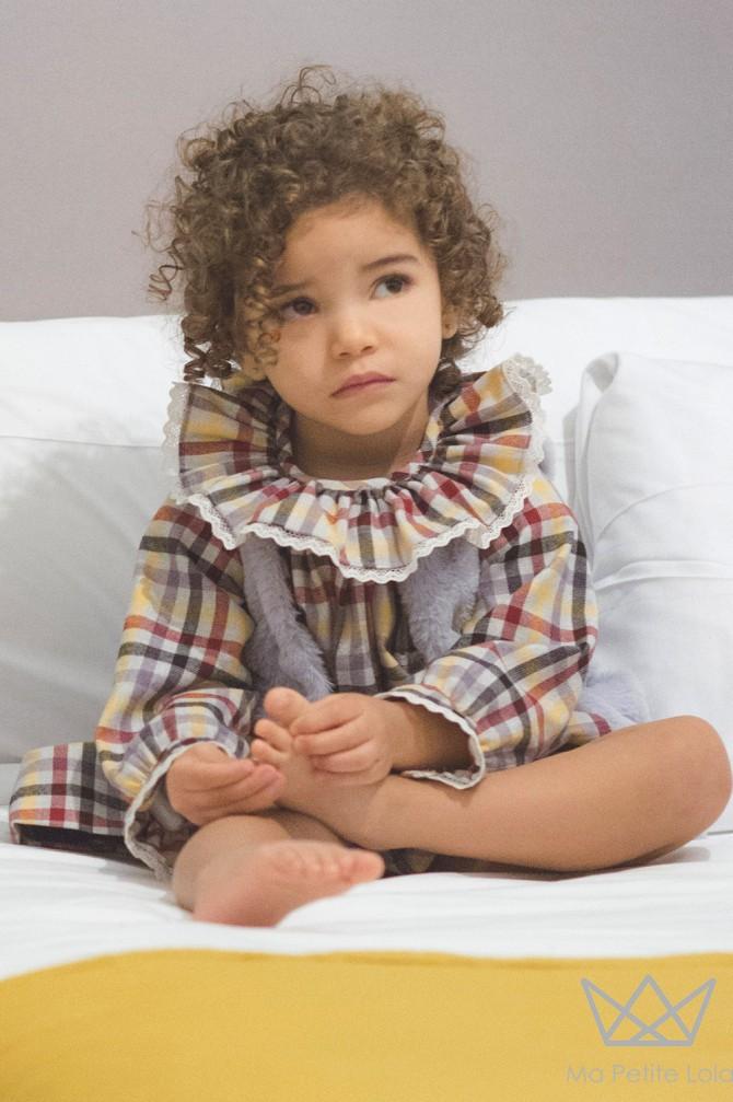 Marca moda infantil, Blog moda infantil, La casita de Martina, Ma Petite Lola, 1