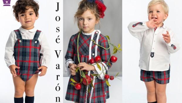 Jose Varon, moda infantil, la casita de martina, blog moda infantil, 0