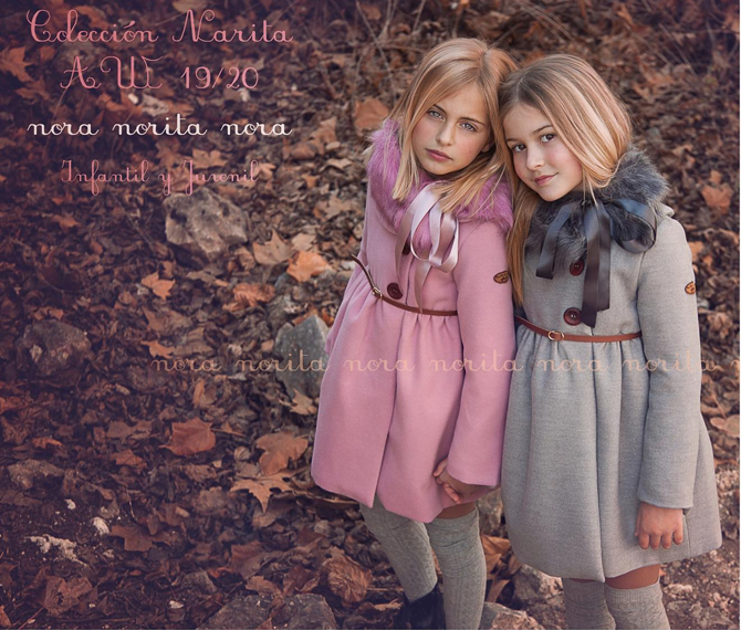 Nora norita nora, moda infantil, la casita de martina, kids wear, 2