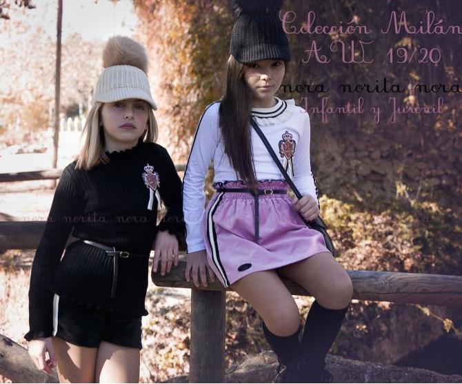 Nora norita nora, moda infantil, la casita de martina, kids wear, 6