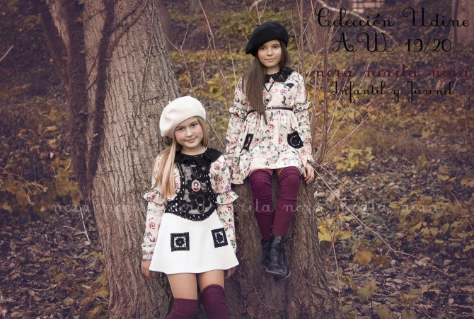 Nora norita nora, moda infantil, la casita de martina, kids wear, 8
