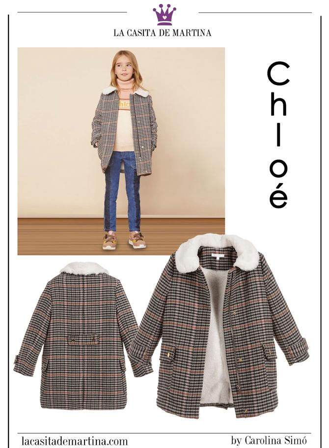 Blog de moda infantil, abrigos chicas, ropa infantil, tendencias, la casita de martina, 2