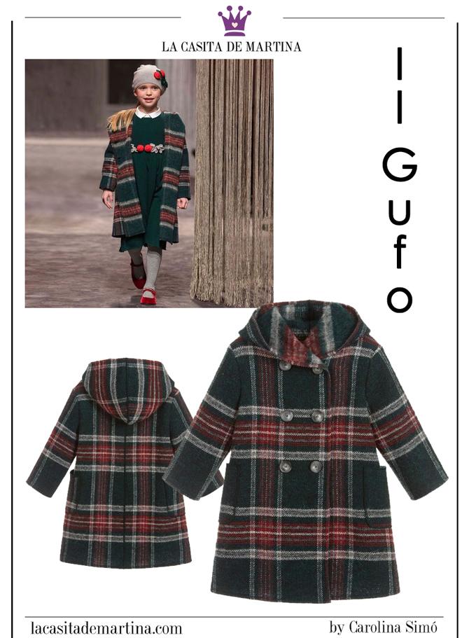 Blog de moda infantil, abrigos chicas, ropa infantil, tendencias, la casita de martina, 3