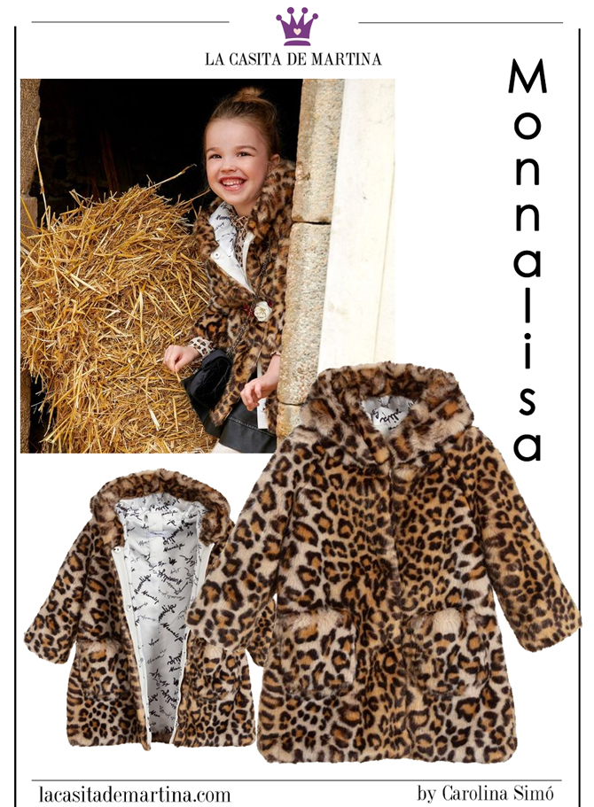 Blog de moda infantil, abrigos chicas, ropa infantil, tendencias, la casita de martina, 4