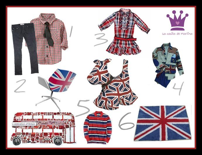 British - La casita de Martina Blog moda infantil & premamá