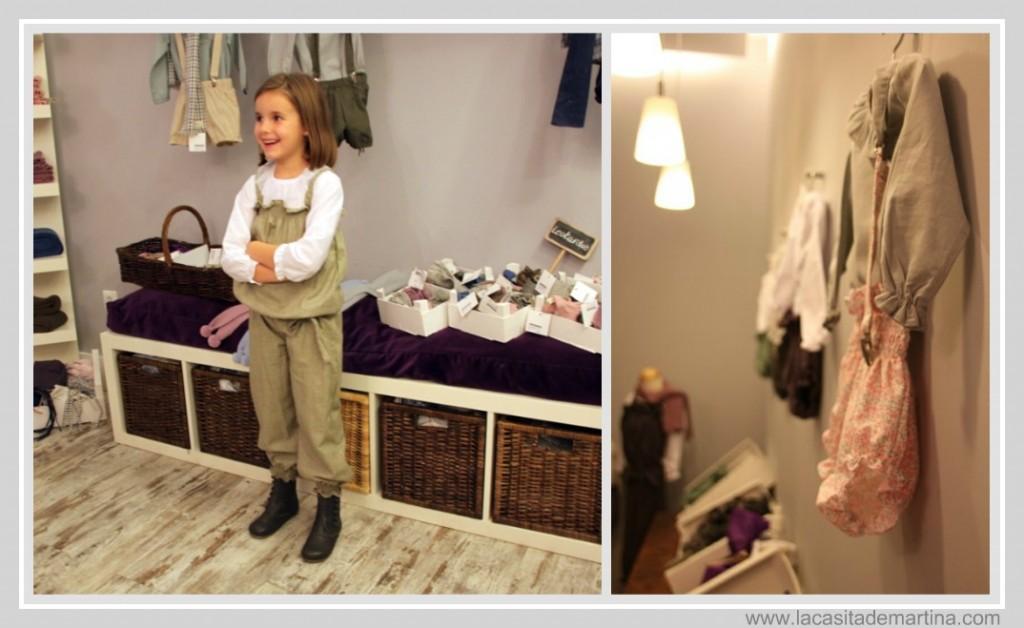 Mi pequeño Lucas -   La casita de Martina Blog Moda INfantil
