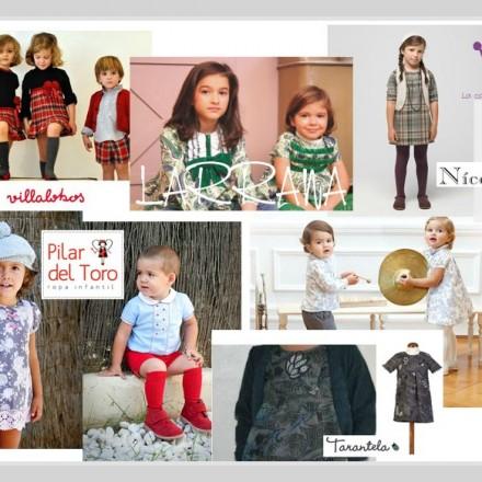 Prendas atemporales moda infantil - La casita de Martina