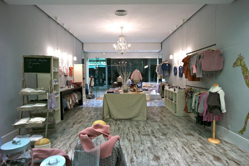 Mi pequeño Lucas - La casita de Martina Blog de Moda Infantil