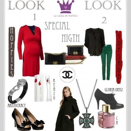 Look premamá ocasiones especiales - bolso Boy Chanel = La casita de Martina Blog Moda Infantil y premamá