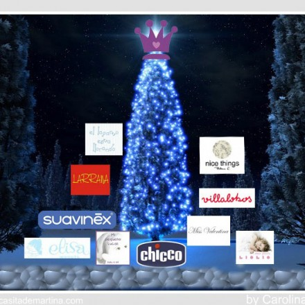 Sorteo Navidad Blog de Moda Infantil