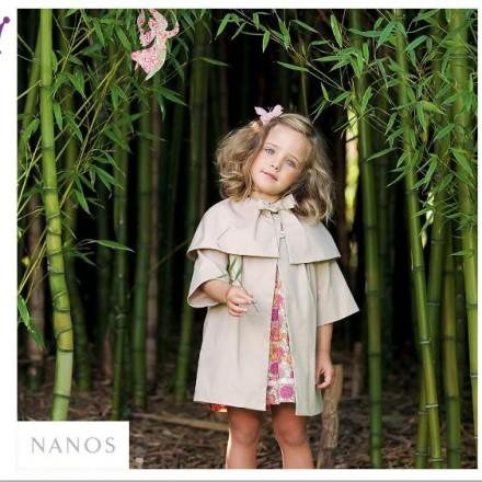 NANOS COLECCION PRIMAVERA VERANO 2012 .. La casita de Martina Blog Moda infantil Ropa Premama