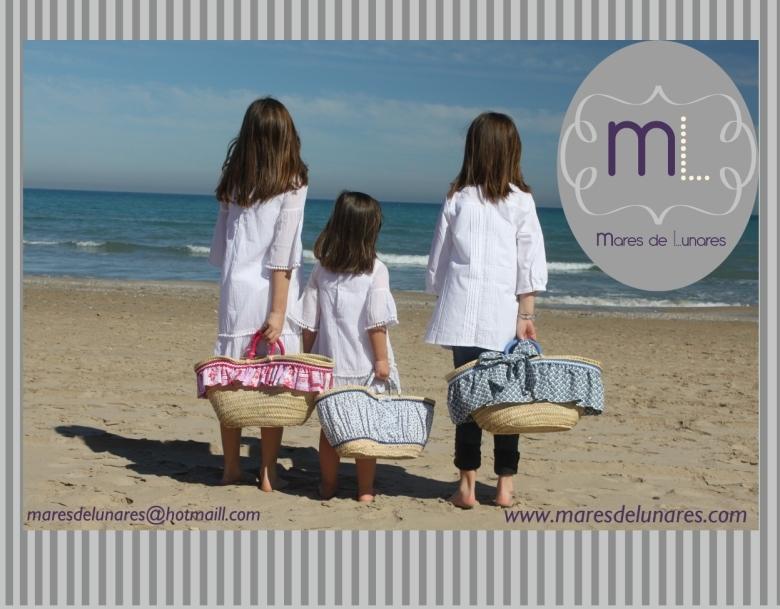 MARES DE LUNARES -sorteo La casita de Martina Blog de Moda Infantil y Premama