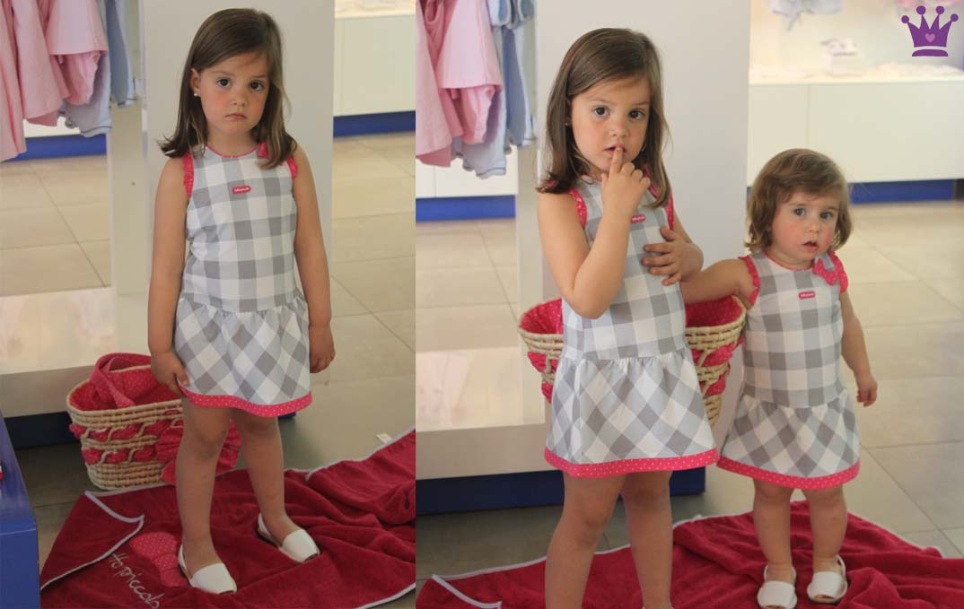 Tutto Piccolo - La casita de Martina Blog de Moda Infantil y premamá    by Carolina Simó