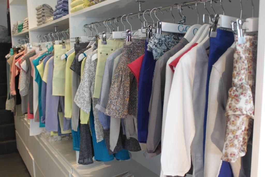 CdeC by Cordelia tienda moda infantil Cari Goyanes - La casita de Martina Blog Moda Infantil moda Premamá Carolina SImó
