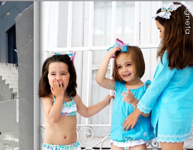 MardeCleo Bañadores para niños 2012 - La casita de Martina Blog de Moda Infantil