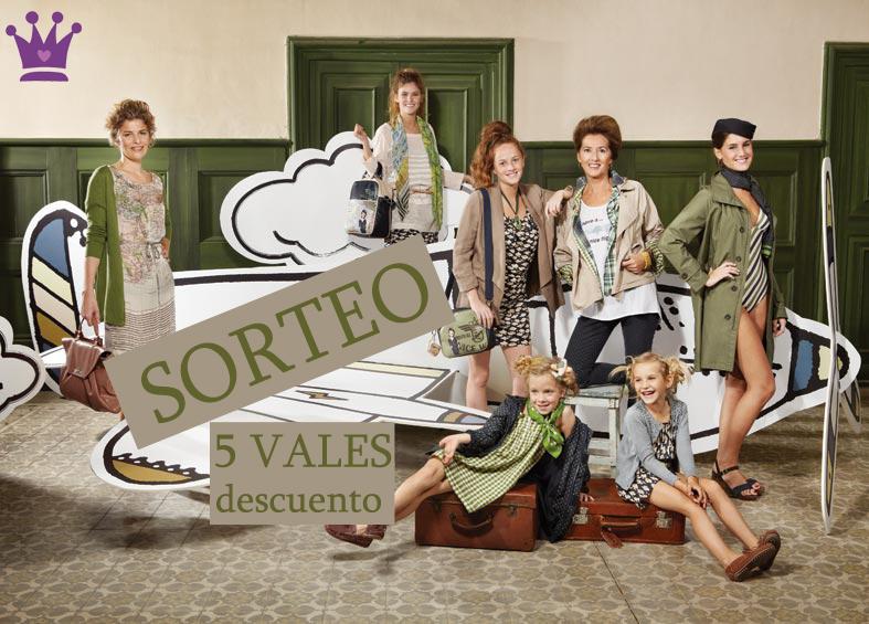 Sorteo marca de Moda Infantil NICE THINGS en La casita de Martina = Blog de moda infantil y premama