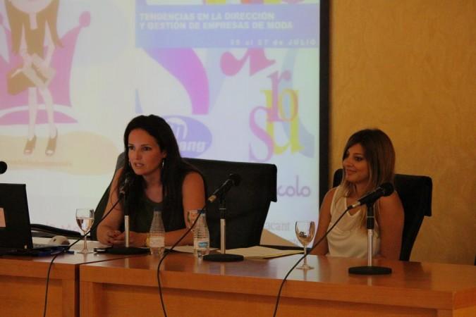 Universida de Alicante, Carolina Simó Blog de Moda Infantil y moda Premamá