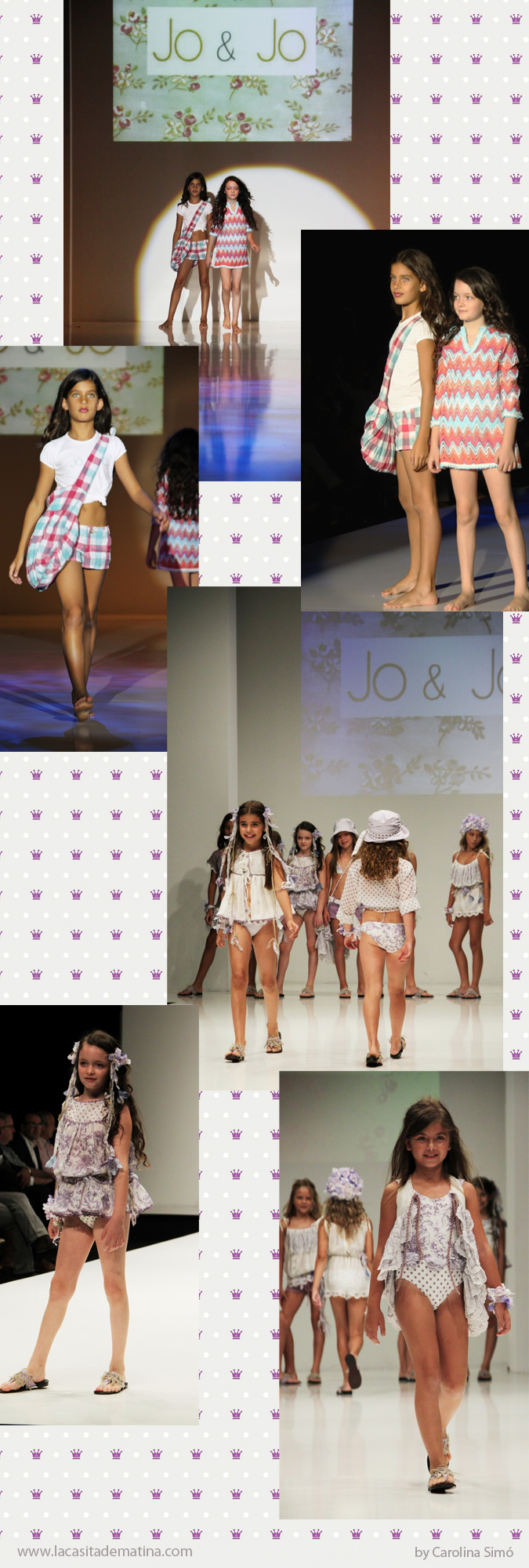 LARRANA  SAPYTOS FIMI LAQUINTA JO JO La casita de Martina Blog de Moda Infantil y Premamá